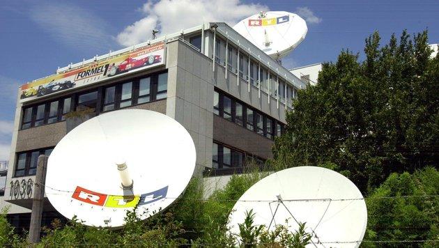 Die RTL-Zentrale in Köln (Bild: dpa/dpaweb/dpa/A3010 Roland Scheidemann)