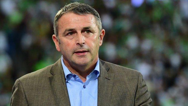 VfL Wolfsburg schmeißt Geschäftsführer Allofs raus (Bild: AFP)