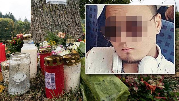 Flüchtling (17) bereits verurteilter Gewalttäter (Bild: ASSOCIATED PRESS, facebook.com)