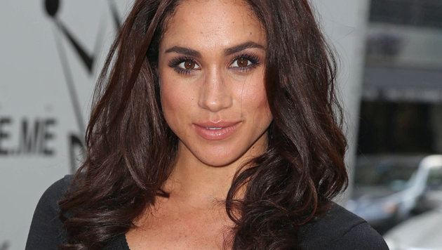 Meghan Markle (Bild: Walker/face to face)