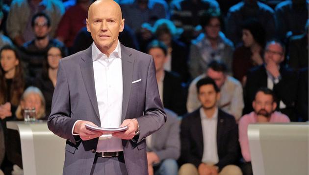 Moderator Peter Resetarits (Bild: ORF)