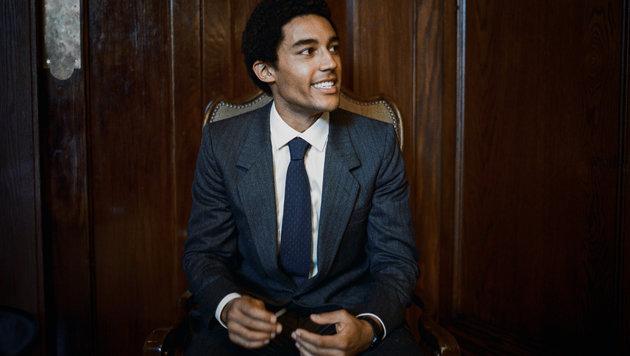 """Barry"": Netflix-Biopic zeigt jungen Barack Obama (Bild: Netflix)"