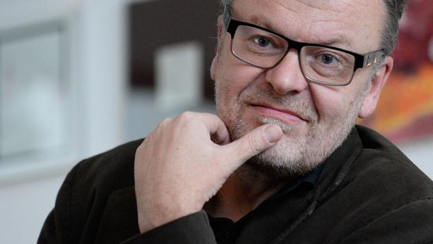 Ruzowitzky dreht Dramaserie für Bezahlsender Sky (Bild: APA/ROBERT JAEGER)