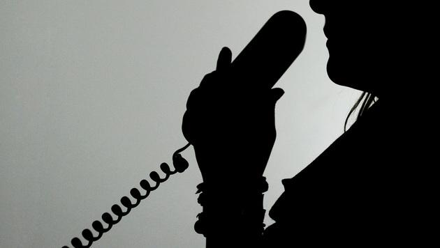"Falsche Banker fordern Bares: ""Sonst Kontosperre"" (Bild: APA/dpa/Jan-Philipp Strobel)"