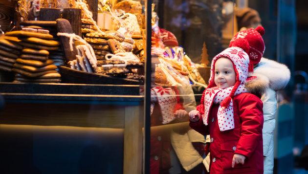 Österreichs Botschaft taufte Weihnachtskekse um (Bild: thinkstockphotos.de)