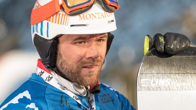 Markus Schairer (Bild: GEPA)