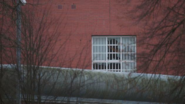 Eine Gefahr für die Öffentlichkeit bestand durch die Gefängnisrevolte nicht. (Bild: ASSOCIATED PRESS)