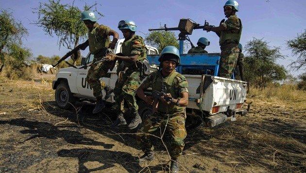 Äthiopien lässt 10.000 Häftlinge wieder frei (Bild: AFP)