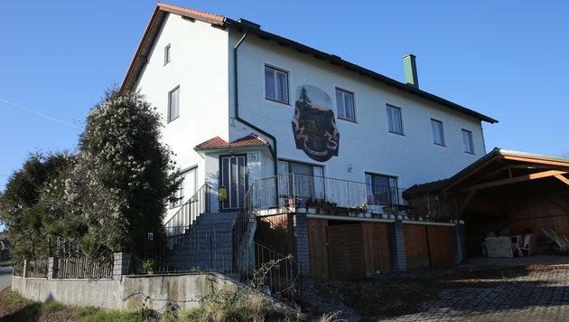 Martina R.: Nach Morden Liebhaber ins Haus gelockt (Bild: Peter Tomschi)