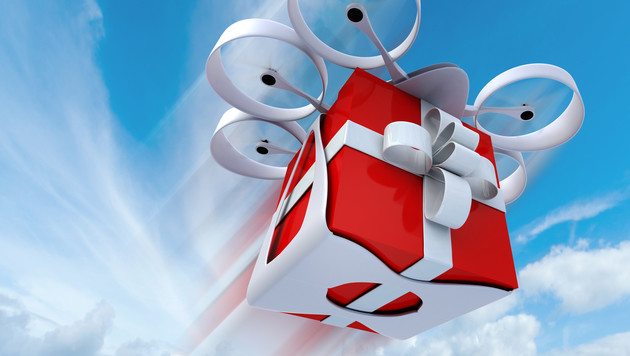 15.000 Drohnen landen heuer unter den Christbäumen (Bild: thinkstockphotos.de)