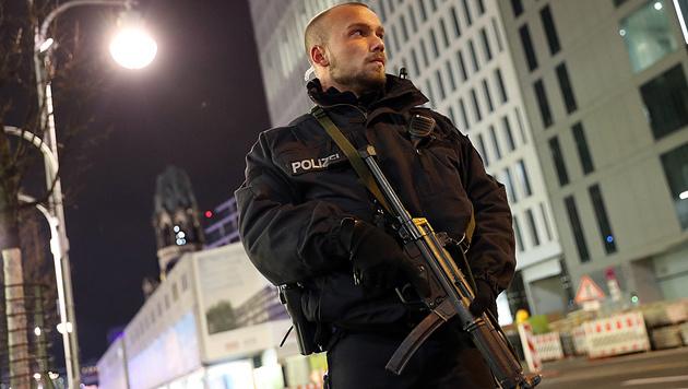 Das geheime Leben der Terror-Bestie von Berlin (Bild: APA/dpa/Michael Kappeler)