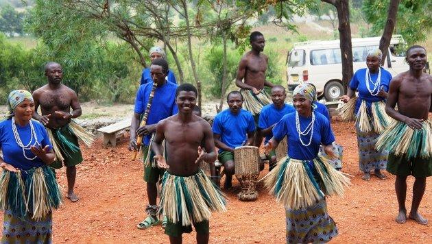 Uganda - Tauchen Sie nach der Perle Afrikas! (Bild: Uganda Tourism Board)