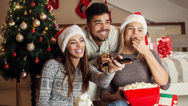 10 kuriose Weihnachtsbräuche aus aller Welt (Bild: thinkstockphotos.de)
