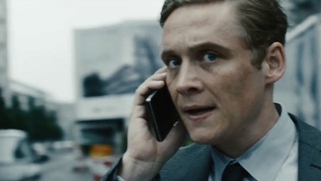 """ORF eins zeigt Amazon-Serienhit """"You Are Wanted"""" (Bild: YouTube)"""