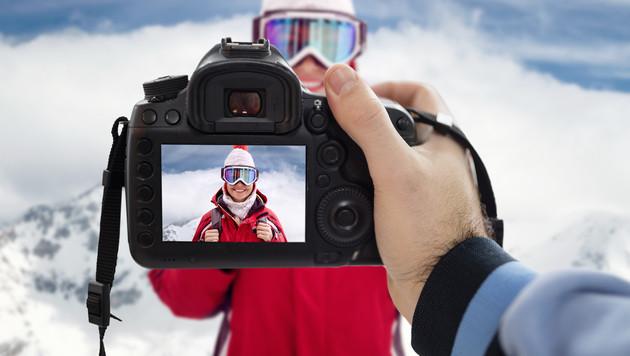 Die besten Tipps fürs Fotografieren im Winter (Bild: thinkstockphotos.de)