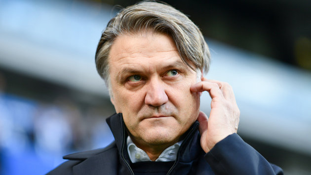 Dietmar Beiersdorfer (Bild: AP)