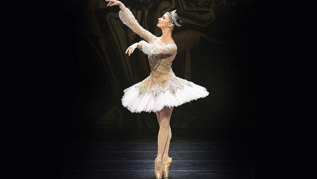 """""""Das sind die schönsten Ballett-Debütanten (Bild: Wiener Staatsballett / Ashley Taylor)"""""""