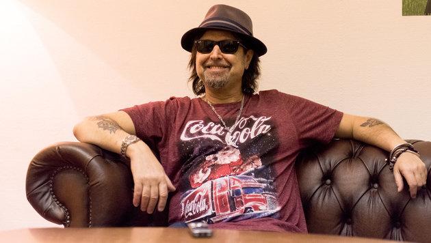 Unvergessen: Motörhead-Legende Lemmy Kilmister (Bild: Andreas Graf)