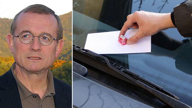 Anwalt will Fall Hirtzberger neu aufrollen (Bild: APA/Helmut Fohringer, APA/Paul Plutsch)