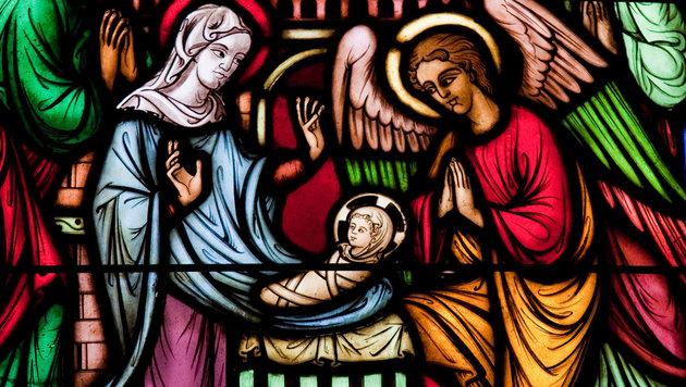 Wann wurde Jesus Christus wirklich geboren? (Bild: thinkstockphotos.de)