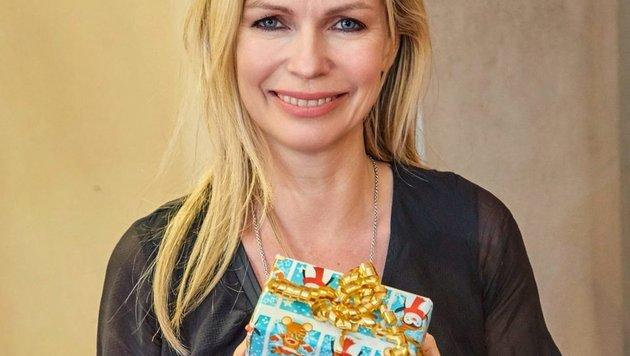 Claudia Reiterer (Bild: Starpix/ Alexander TUMA)
