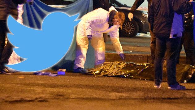 Terror-Teufel von Berlin in Mailand erschossen (Bild: AP, twitter.com)