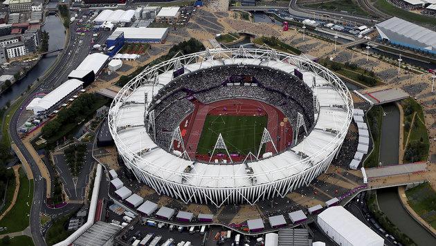 Krallt sich Red Bull nun auch West Ham in London? (Bild: ASSOCIATED PRESS)