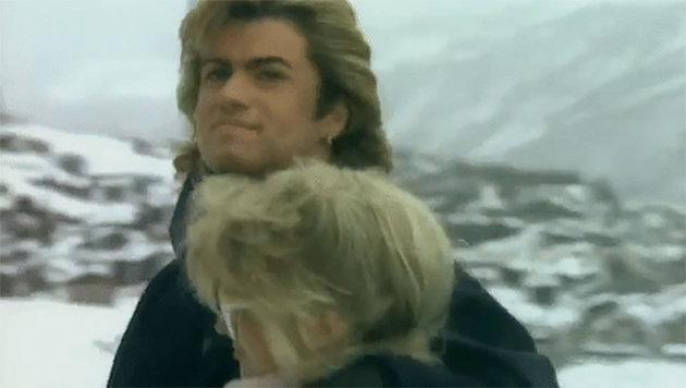 Dieser Song machte George Michael weltberühmt (Bild: YouTube.com)