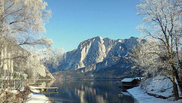 Altausseer See (Bild: Christa Katharina Dallinger)