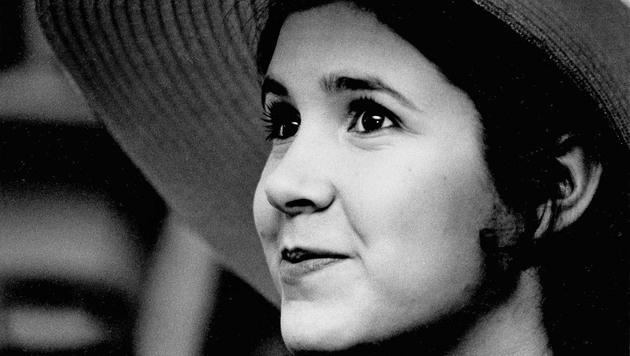 Das bewegte Hollywood-Leben der ewigen Prinzessin (Bild: AP)