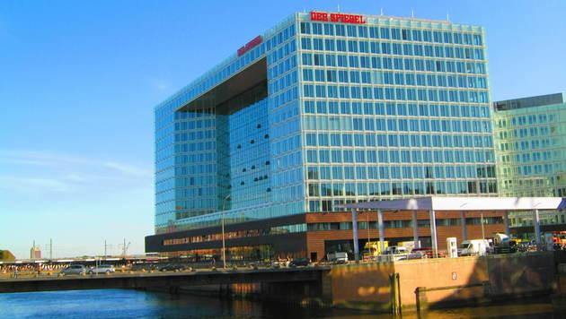 """Nachrichtenmagazin """"Der Spiegel"""" wird 70 (Bild: flickr.com/gerhard_kemme)"""
