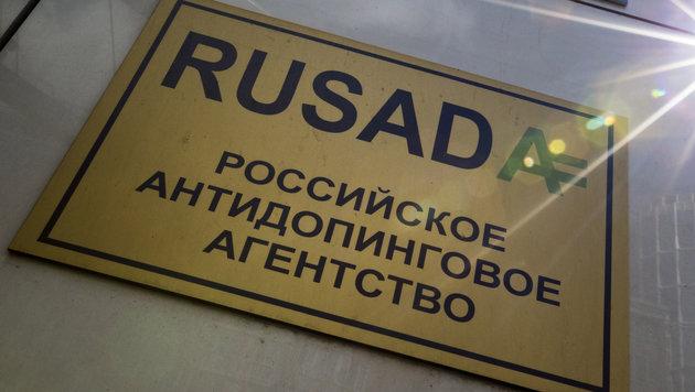 Totale Verwirrung um Russlands Doping-Geständnis (Bild: Associated Press)