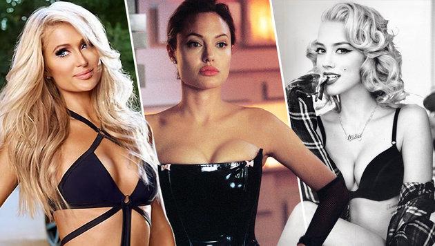 Diese sexy Promi-Ladys sind wieder zu haben (Bild: Viennareport, face to face)