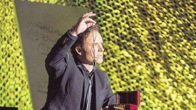 Mythos-Show von Manuel Horeth: Zwei Jahre  war der Salzburger erfolgreich auf Tour. (Bild: Franz Neumayr/MMV)