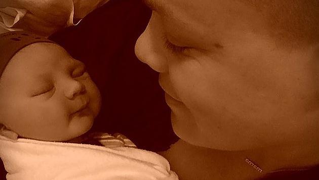 Pink ist zum zweiten Mal Mama geworden. (Bild: instagram.com/pink)