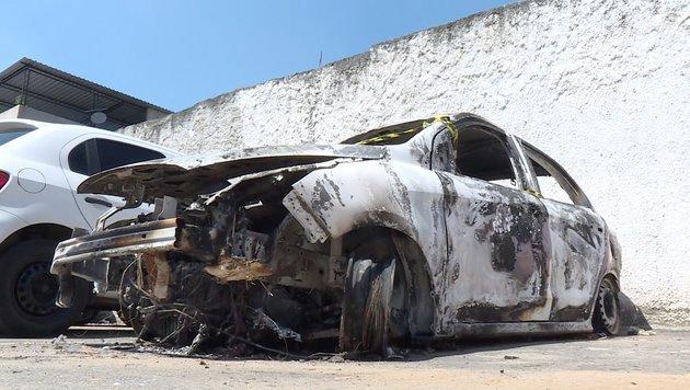 Polizist gesteht Mord an Botschafter in Brasilien (Bild: AFP)