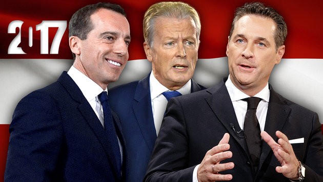 Parteien kosten jeden Steuerzahler jetzt 36,2 Euro (Bild: APA/HERBERT NEUBAUER, APA/GEORG HOCHMUTH, thinkstockphotos.de)