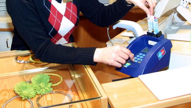 Bankomatkassen-Chaos nach Stunden behoben (Bild: CHRISTIAN JAUSCHOWETZ)