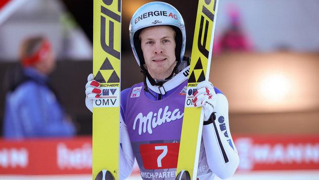Michael Hayböck (Bild: GEPA)