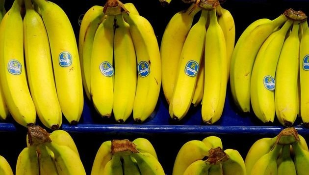 Pilzkrankheit bedroht unser Lieblingsobst Banane (Bild: dpa/dpaweb/Felix Heyder)