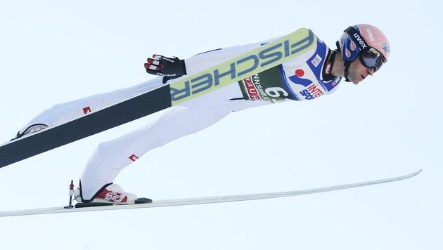 Andreas Kofler (Bild: GEPA)