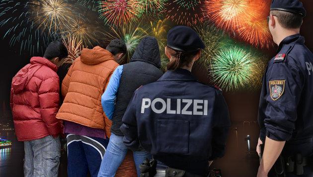 Innsbrucker Marktplatz wurde zur Sex-Falle (Bild: thinkstockphotos.de, APA/HERBERT NEUBAUER, Klemens Groh)