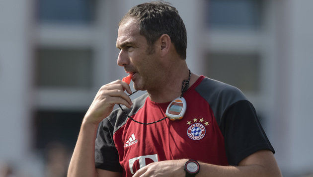 Paul Clement neuer Trainer von Swansea City (Bild: AFP)