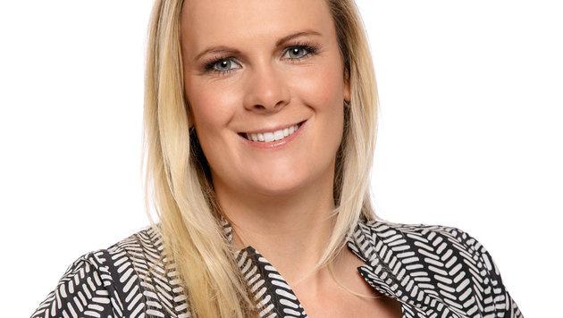Nicole Hosp (Bild: ORF)