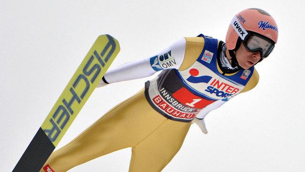 Stefan Kraft (Bild: GEPA)