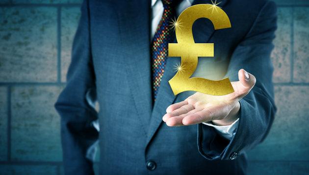GB: Topmanager verdienen in 3 Tagen Jahresgehalt (Bild: thinkstockphotos.de)