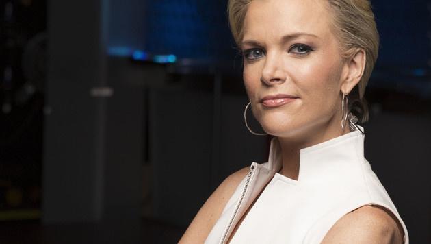 US-Moderatorin Megyn Kelly wechselt von Fox zu NBC (Bild: AP)