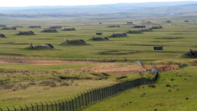US-Firma vermietet Bunker für die Atom-Apokalypse (Bild: Vivos xPoint)