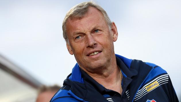 Karl Daxbacher wird neuer Trainer beim FC Wacker (Bild: GEPA)