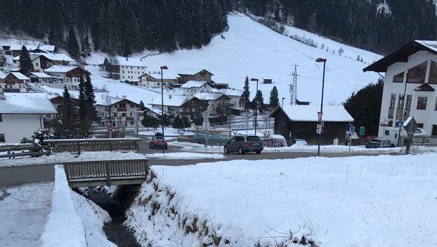 Die Ortschaft Neustift in Tirol (Bild: ZOOM.TIROL)